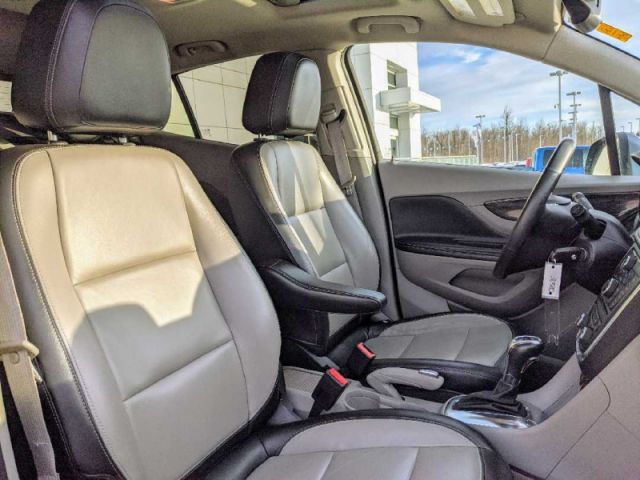 2014 Buick Encore Premium AWD   UP TO $10,000 CASH BACK O.A.C