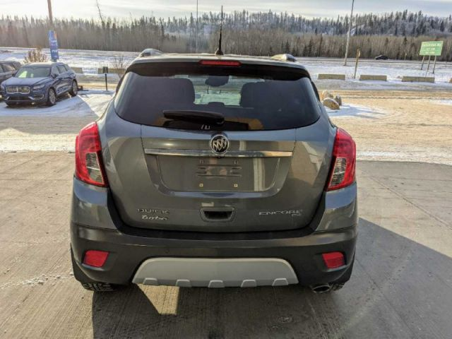 2014 Buick Encore Premium AWD  |UP TO $10,000 CASH BACK O.A.C