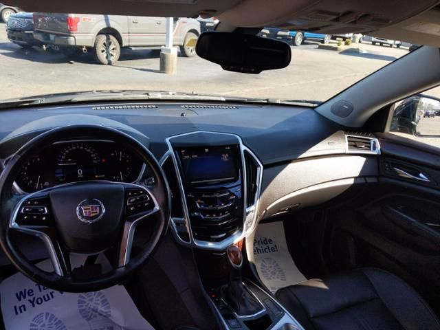 2014 Cadillac SRX AWD 4dr Luxury Collection