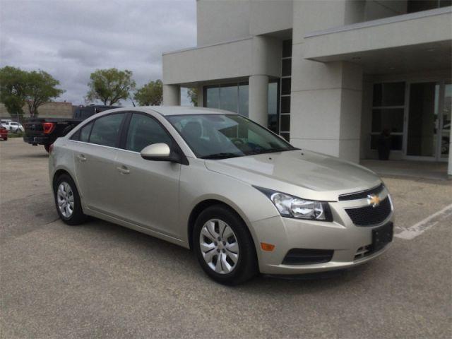 2014 Chevrolet Cruze 1LT  - Bluetooth -  OnStar