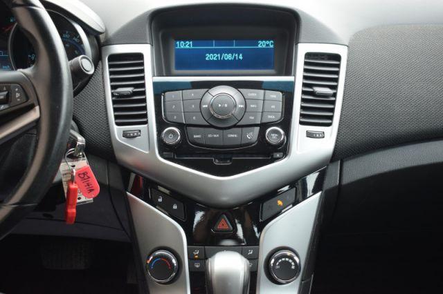 2014 Chevrolet Cruze 1LT    CRUISE CONTROL   BLUETOOTH  