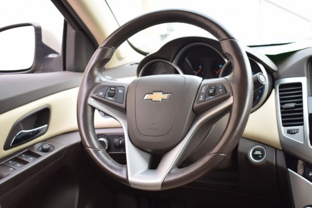 2014 Chevrolet Cruze 2LT  | LEATHER | HEATED SEATS