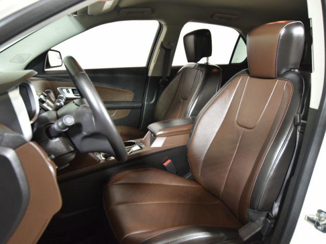 2014 Chevrolet Equinox 2LT