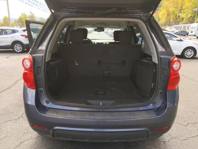 2014 Chevrolet Equinox FWD 4dr LS