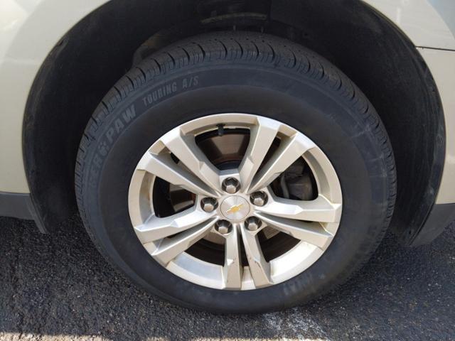 2014 Chevrolet Equinox AWD 4dr LS