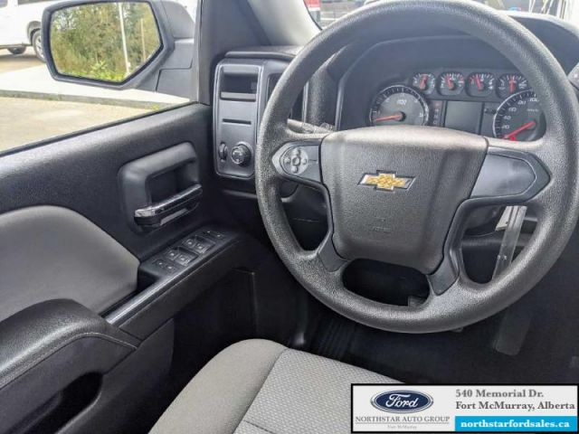 2014 Chevrolet Silverado 1500 1WT  |ASK ABOUT NO PAYMENTS FOR 120 DAYS OAC