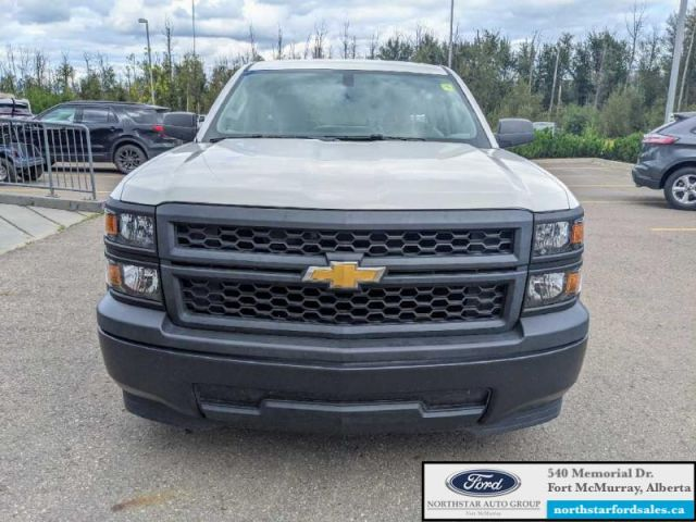 2014 Chevrolet Silverado 1500 1WT   ASK ABOUT NO PAYMENTS FOR 120 DAYS OAC