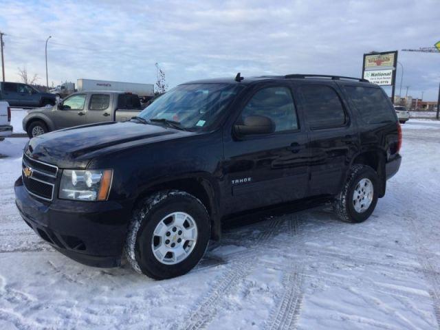 2014 Chevrolet Tahoe LS  -  - Air - Tilt - $339.17 B/W