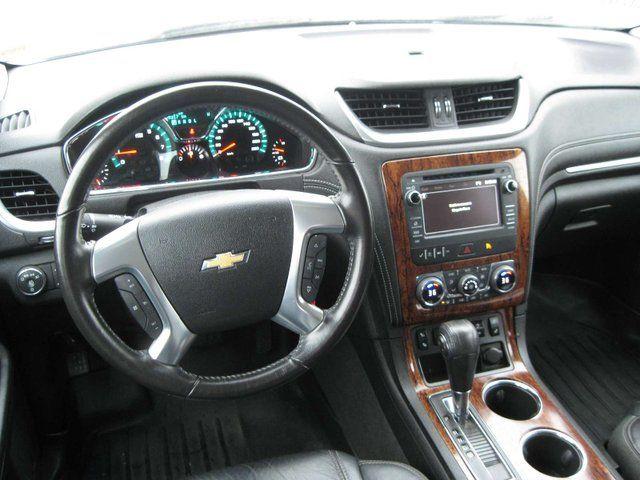 2014 Chevrolet Traverse 2LT