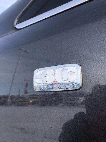 2014 Dodge Grand Caravan 30th Anniversary