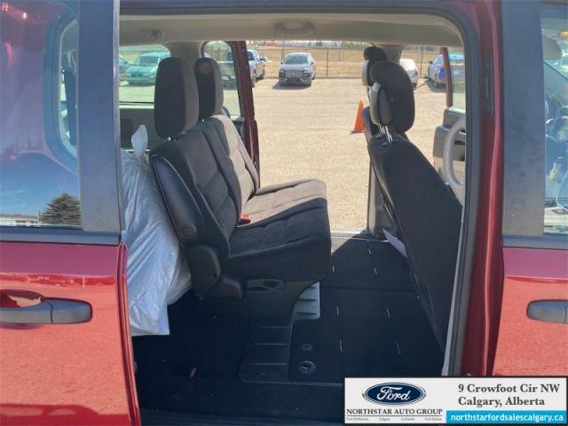 2014 Dodge Grand Caravan SE    7 SEATER  CLOTH  A/C  POWER PKG 