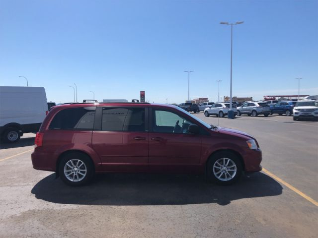 2014 Dodge Grand Caravan SXT  -  Power Windows