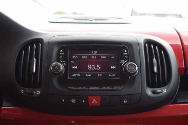 2014 Fiat 500L POP  - Uconnect - $54 B/W