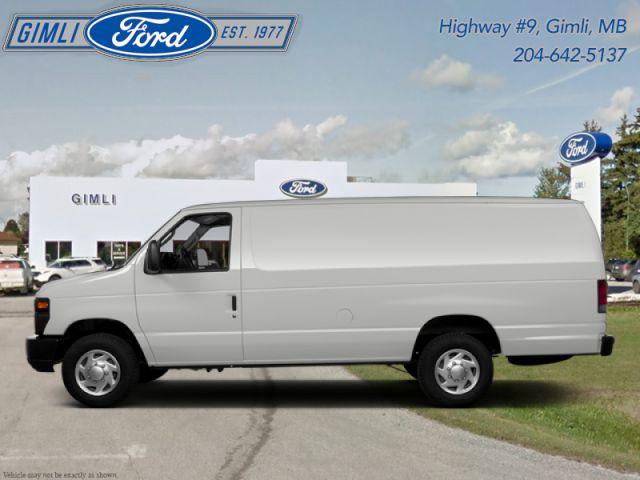2014 Ford Econoline 250