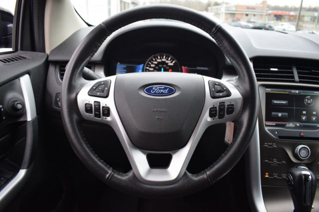 2014 Ford Edge SEL FWD  HEATED SEATS | CRUISE CONTROL | BLUETOOTH | BACK UP CAM