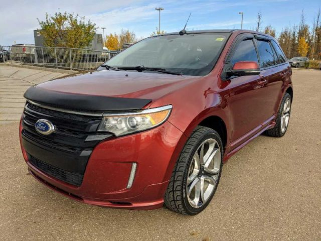 2014 Ford Edge Sport AWD  |UP TO $10,000 CASH BACK O.A.C