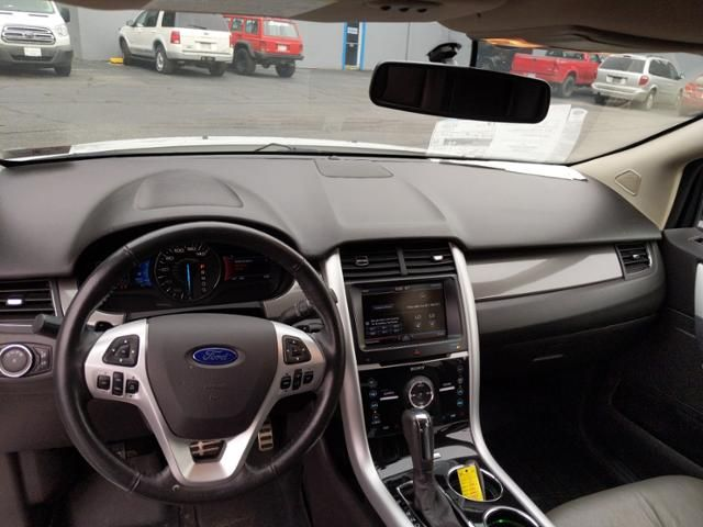 2014 Ford Edge 4dr Sport AWD