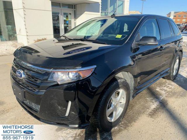 2014 Ford Edge Sport  - $198 B/W