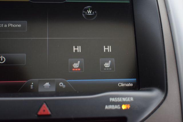 2014 Ford Edge EDGE SEL AWD  | AWD | HEATED SEATS