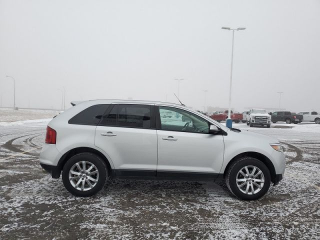 2014 Ford Edge SEL AWD  BLACK FRIDAY FEATURE