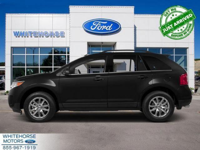 2014 Ford Edge SEL  - Bluetooth -  Heated Seats - $164 B/W