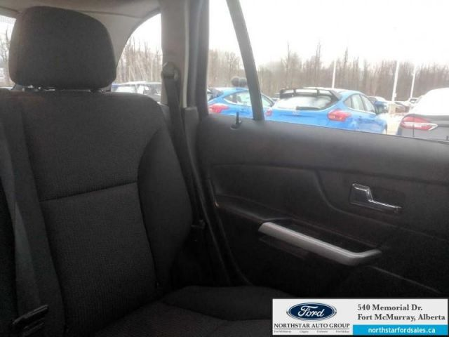 2014 Ford Edge SEL AWD|3.5L|Nav|My Ford Touch|Engine Block Heater