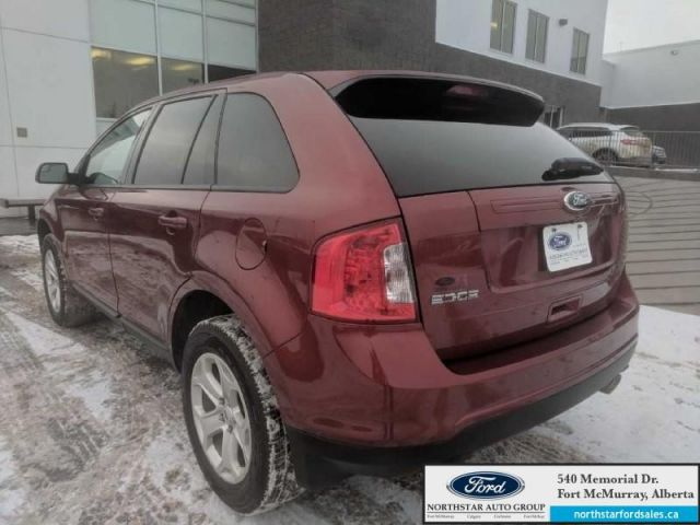 2014 Ford Edge SEL  |3.5L|Nav|My Ford Touch|Engine Block Heater