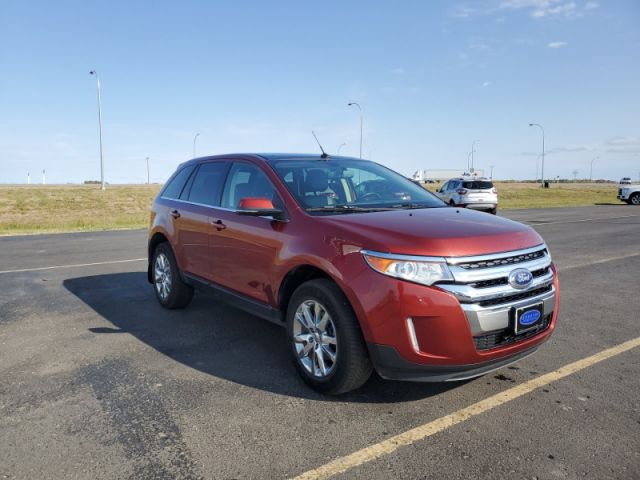 2014 Ford Edge Limited  - Leather Seats -  Bluetooth