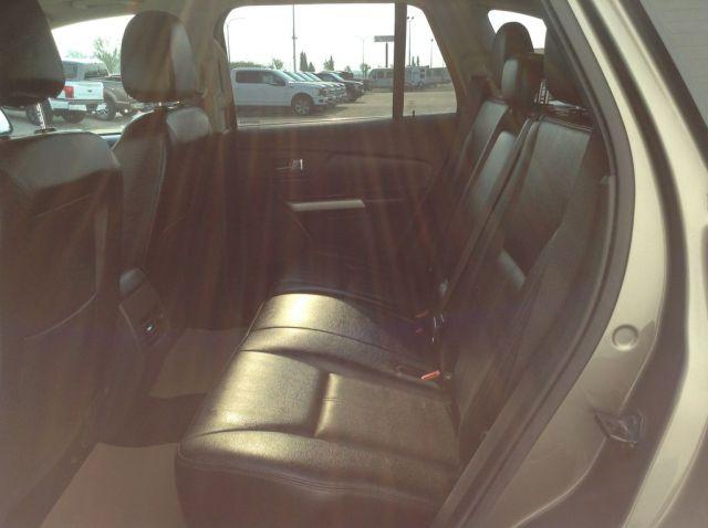 2014 Ford Edge 4 Door Sport Utility