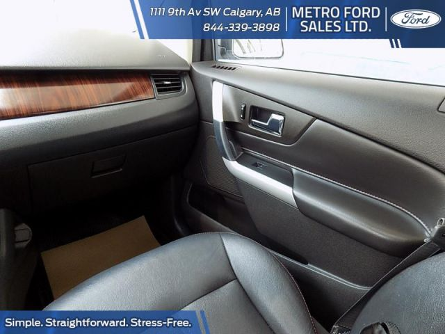 2014 Ford Edge Limited - AWD
