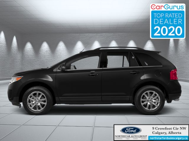 2014 Ford Edge Limited   SUNROOF  NAV  V6  LEATHER 