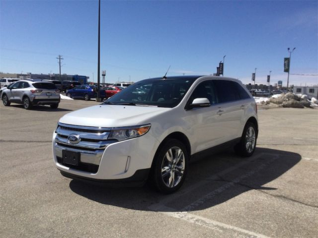 2014 Ford Edge LIMTED  - Leather Seats -  Bluetooth