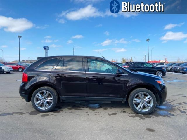 2014 Ford Edge LIMITED AWD   - Leather Seats -