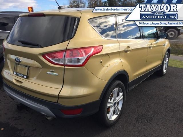 2014 Ford Escape SE  - One owner - Trade-in - Bluetooth - $81.44 B/W