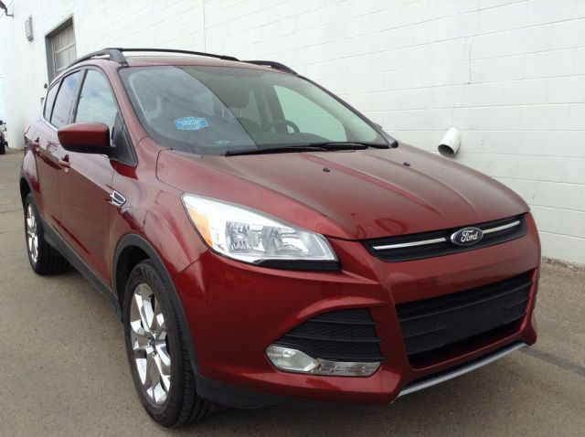 2014 Ford Escape 4 Door Sport Utility