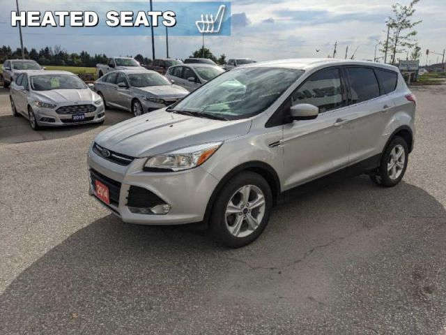 2014 Ford Escape SE   - Bluetooth -  Heated Seats- Keyless Entry- Back up Camera