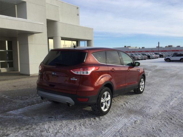 2014 Ford Escape SE FWD  - Bluetooth -  Heated Seats