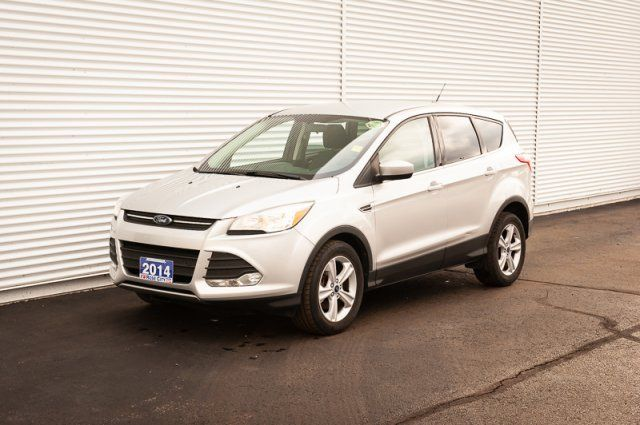 2014 Ford Escape SE / ACCIDENT FREE / BACK UP CAM / ONE OWNER