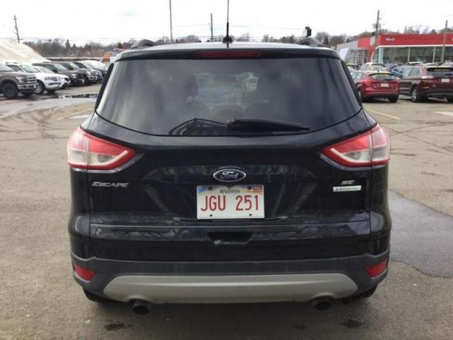 2014 Ford Escape SE