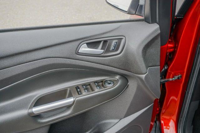 2014 Ford Escape 4WD 4dr SE