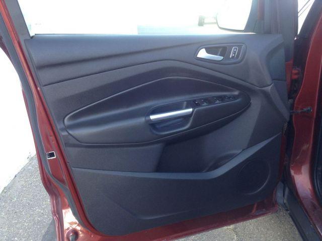 2014 Ford Escape 4 Door Sport Utility