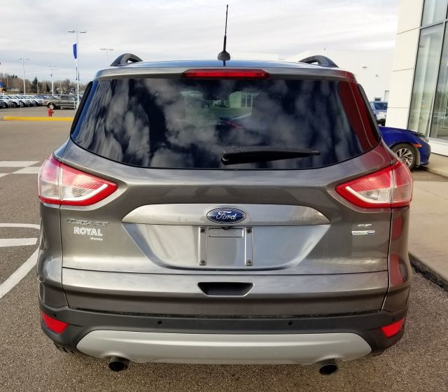 2014 Ford Escape 4WD SE, Back-up camera,parking sensors