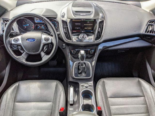 2014 Ford Escape Titanium 4WD  |ALBERTA'S #1 PREMIUM PRE-OWNED SELECTION