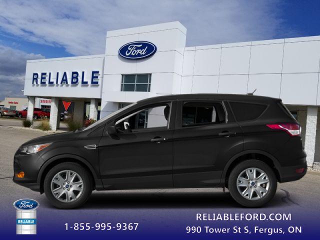 2014 Ford Escape TITANIUM  - Leather Seats -  Bluetooth - $113.98 B/W