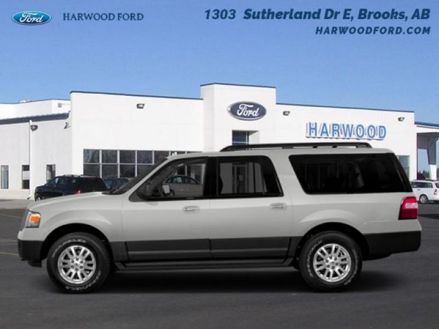 2014 Ford Expedition MAX Limited