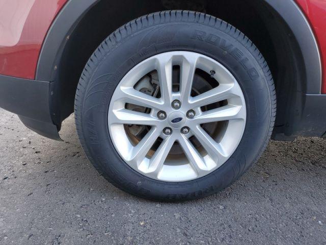 2014 Ford Explorer CELEBRATION CERTIFIED  Leather & Moonroof $115 / week