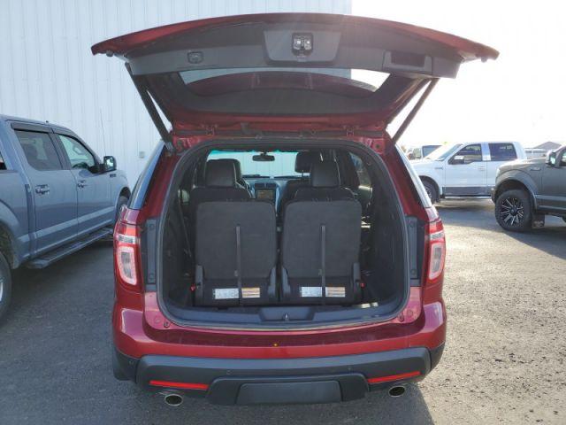 2014 Ford Explorer XLT  Leather & Moonroof $115 / week