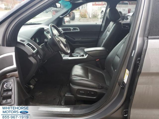 2014 Ford Explorer Limited  - Leather Seats -  Bluetooth - $196 B/W