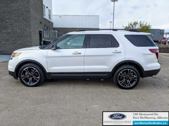 2014 Ford Explorer Sport  |ASK ABOUT NO PAYMENTS FOR 120 DAYS OAC