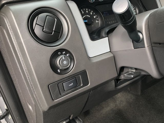 2014 Ford F-150 2WD SuperCrew 145 STX